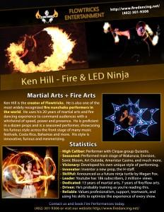 Ken HIll